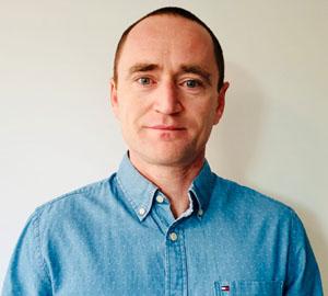 Blockchain Ireland Team Member