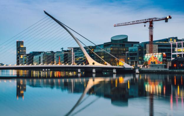 BLOCKCHAIN IRELAND MONTHLY MEETING: JUNE 2021