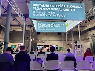 EU Blockchain Week - Slovenia @021